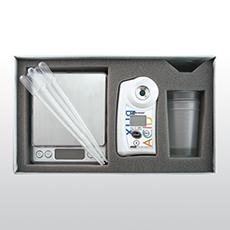 ATAGO PAL-BX|ACID5 Master Kit (Apple)